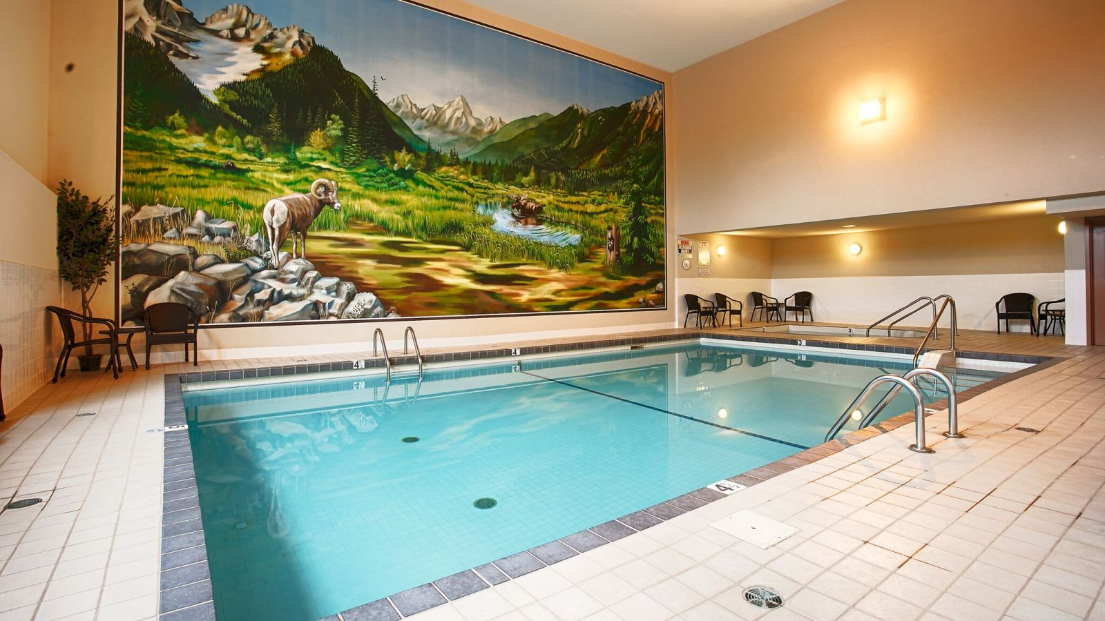 Best Western Plus - Radium Inn Hot Springs - Columbia Valley golf packages