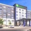 New Holiday Inn Express Kelowna - East rendering