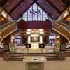Grand Lobby at the River Rock Casino Richmond