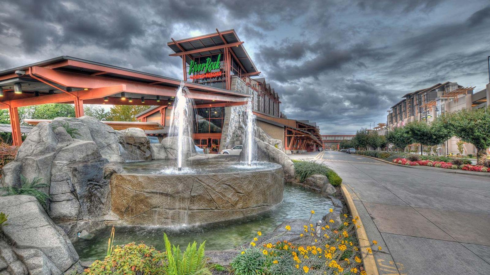 River Rock Casino Richmond