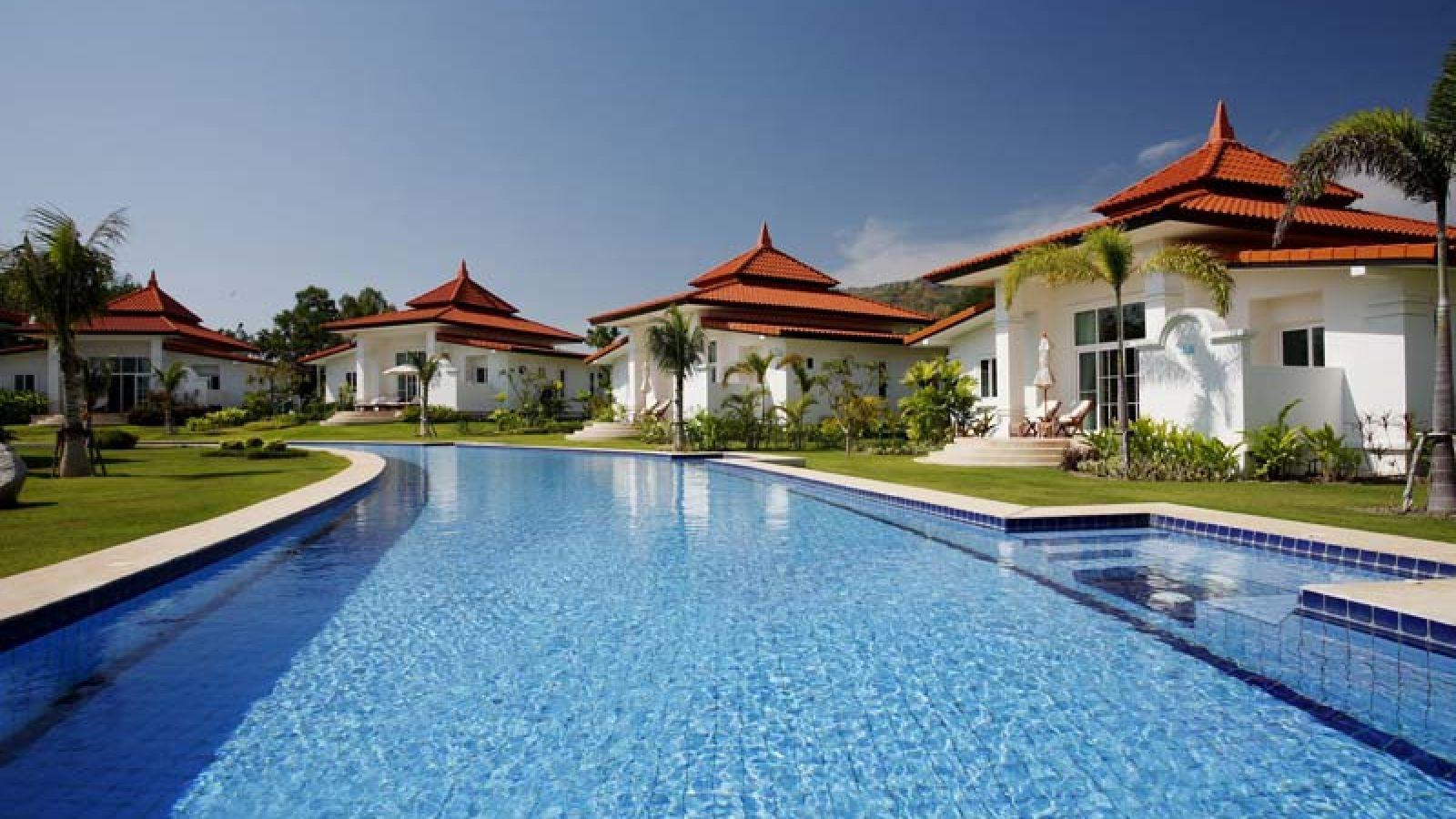 Banyon The Resort