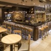 on site restaurant at the Ramada by Wyndham Penticton Hotel & Suites