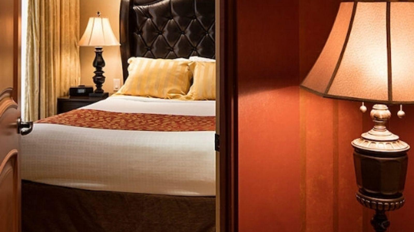 The Royal Kelowna - 1 bedroom unit