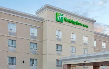 Holiday Inn and Suites Kamloops
