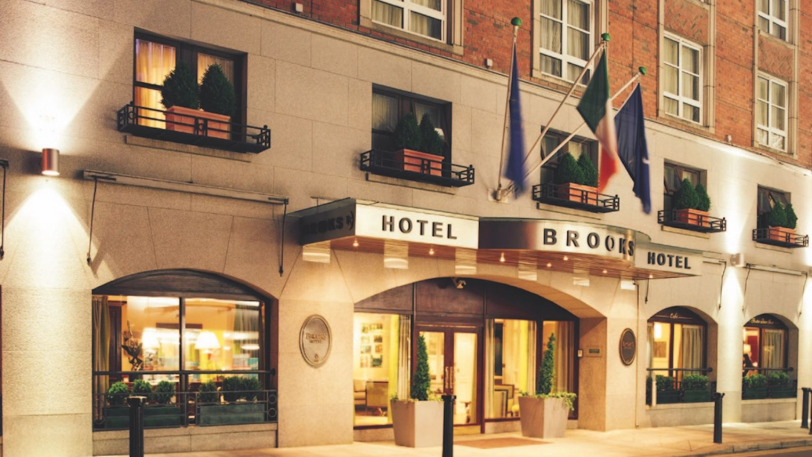 Brooks Hotel - Dublin