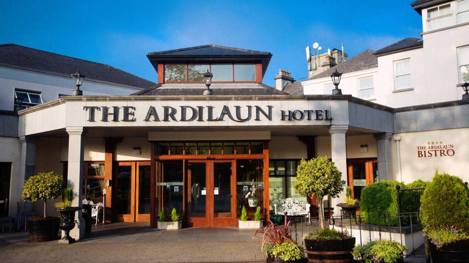 The Ardilaun Hotel - Galway