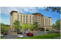 Hampton Inn & Suites Kelowna Airport