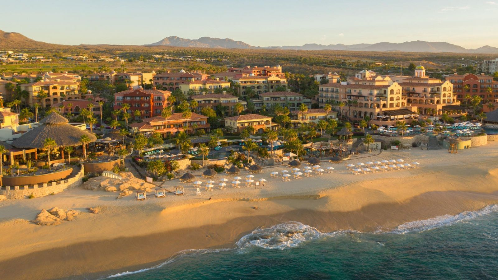 Hacienda del Mar Los Cabos Resort - Villas - Golf