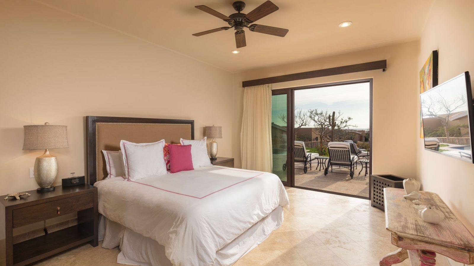 Diamante Cabo San Lucas - Las Casitas 3 bedroom