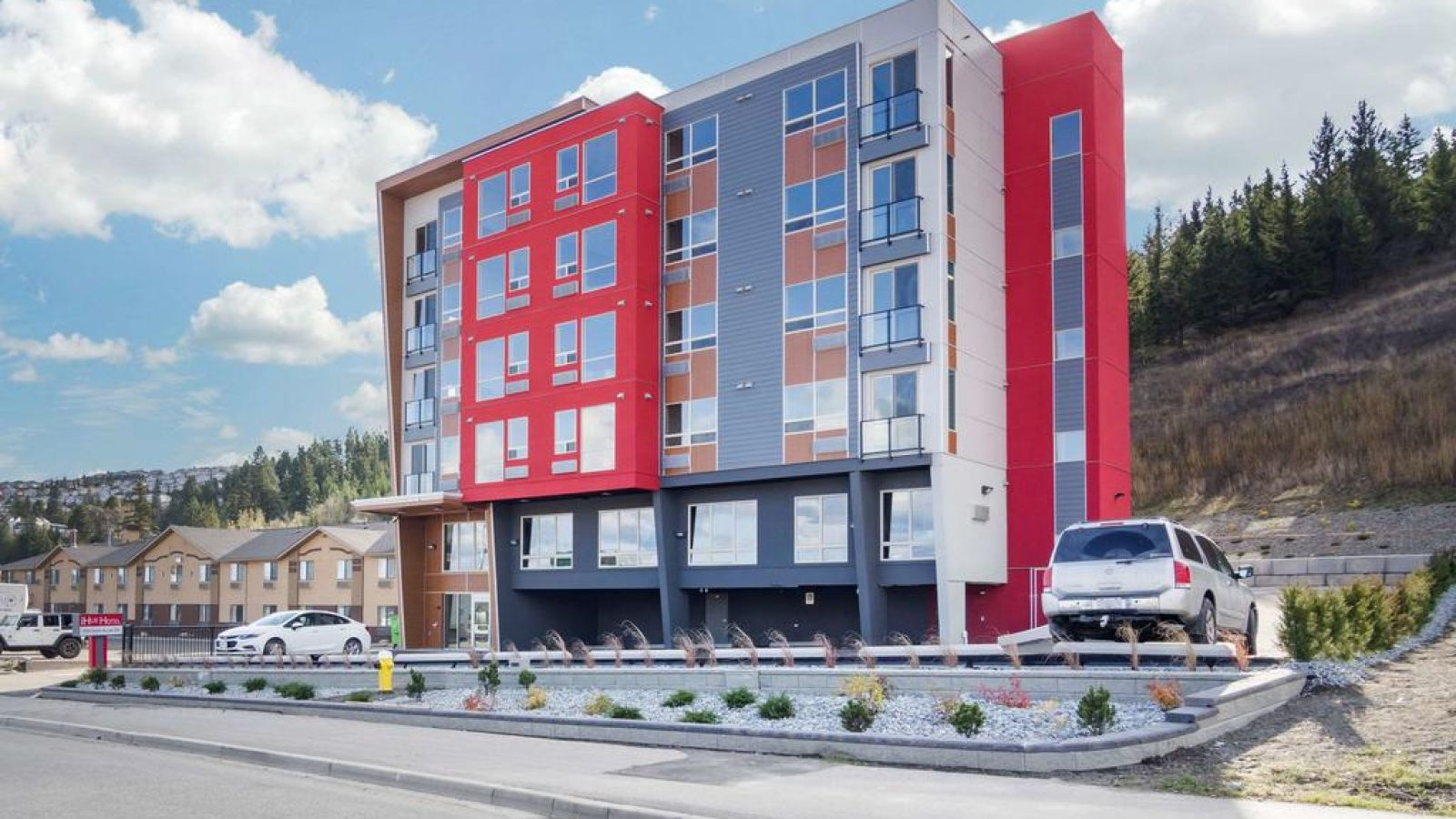 The Hue Hotel, Ascend Hotel Collection