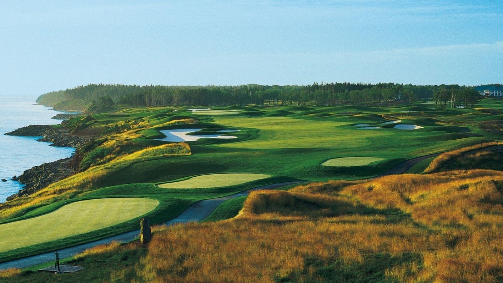 Fox Harb'r Resort - Nova Scotia