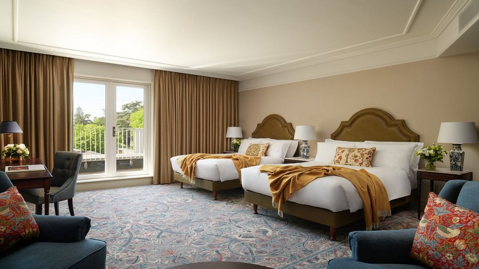 Carton House - A Fairmont Managed Hotel
