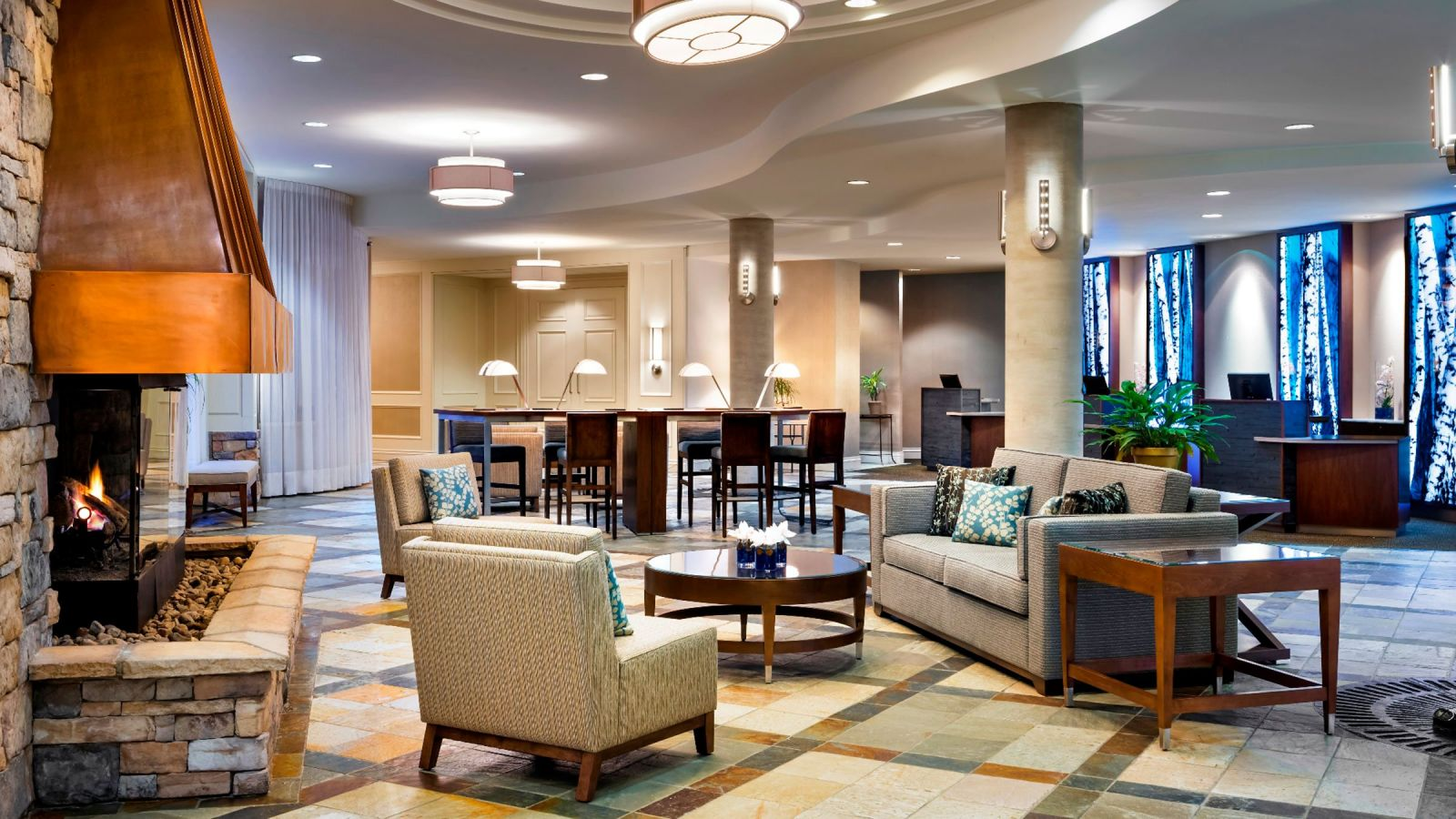 Le Westin Resort and Spa Tremblant