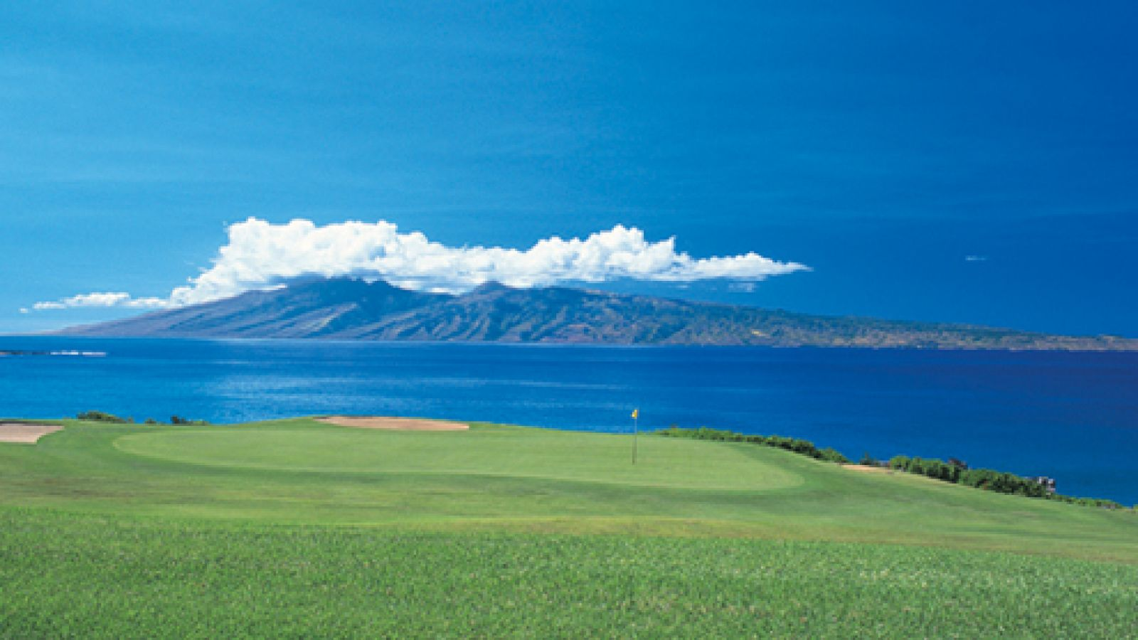 Kapalua Villas - Hawaii golf packages