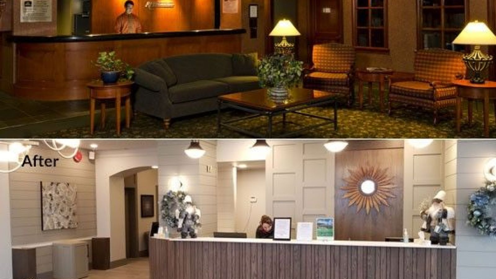 Vernon Lodge and Conference Centre