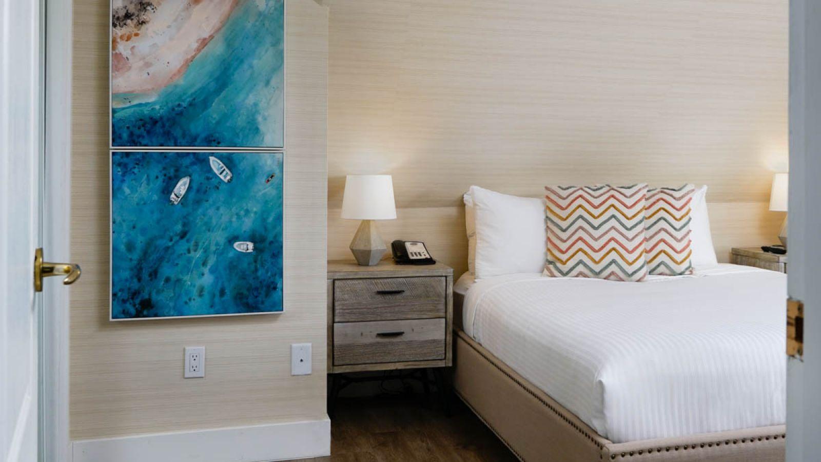 Prestige Beach House Kelowna - 2 bedroom suite