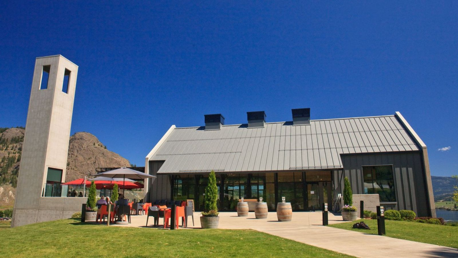 Monte Creek Winery