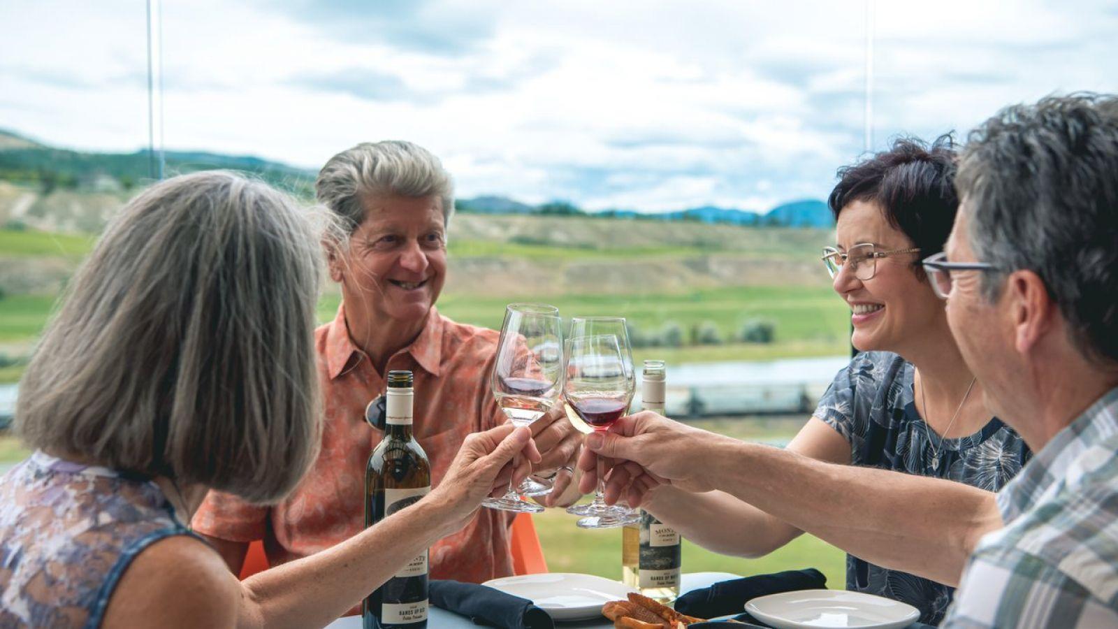 Monte Creek Winery