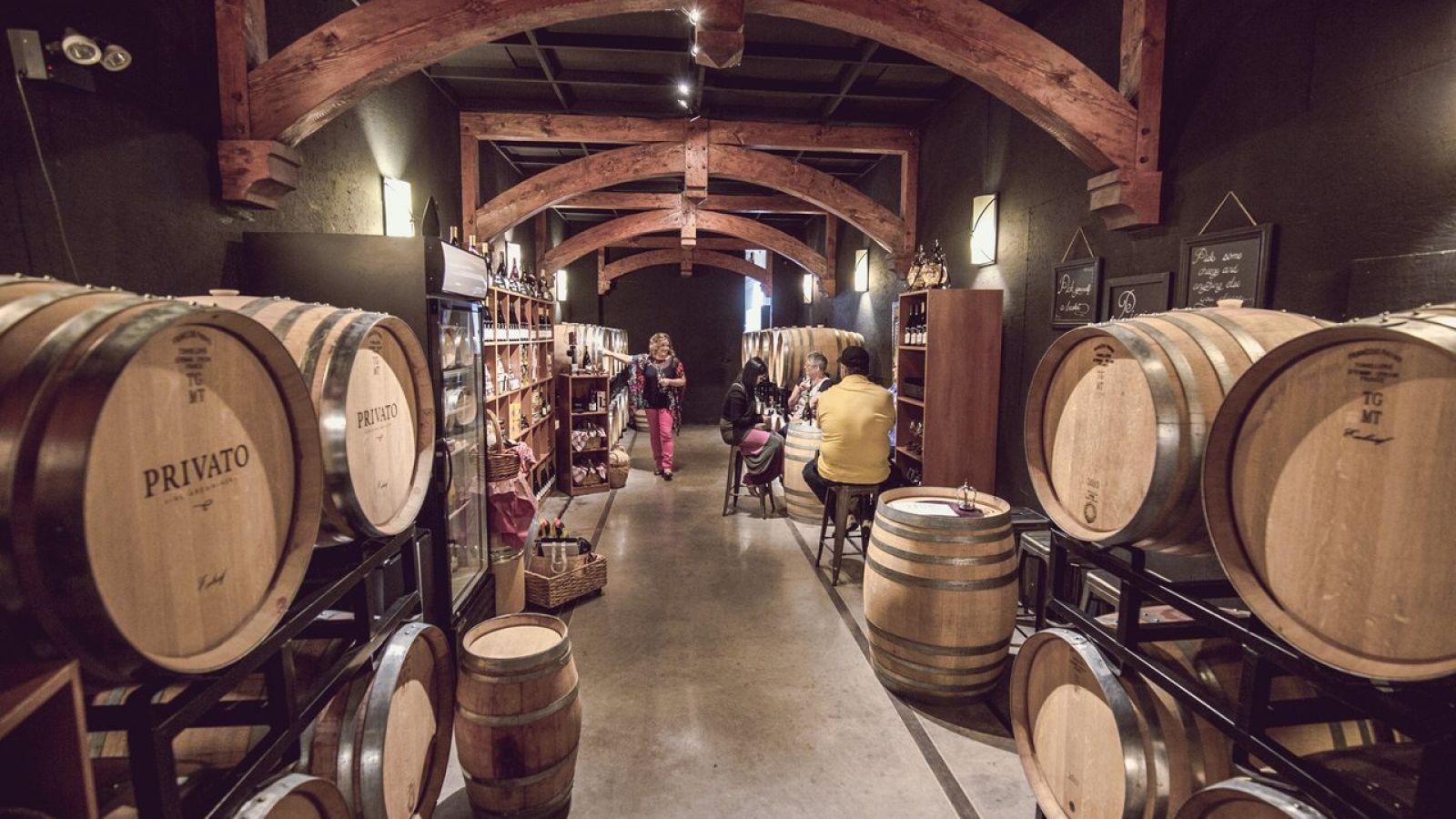 Privato Vineyard & Winery