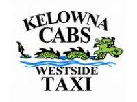 Kelowna Shuttle Bus (Kelowna Cabs)