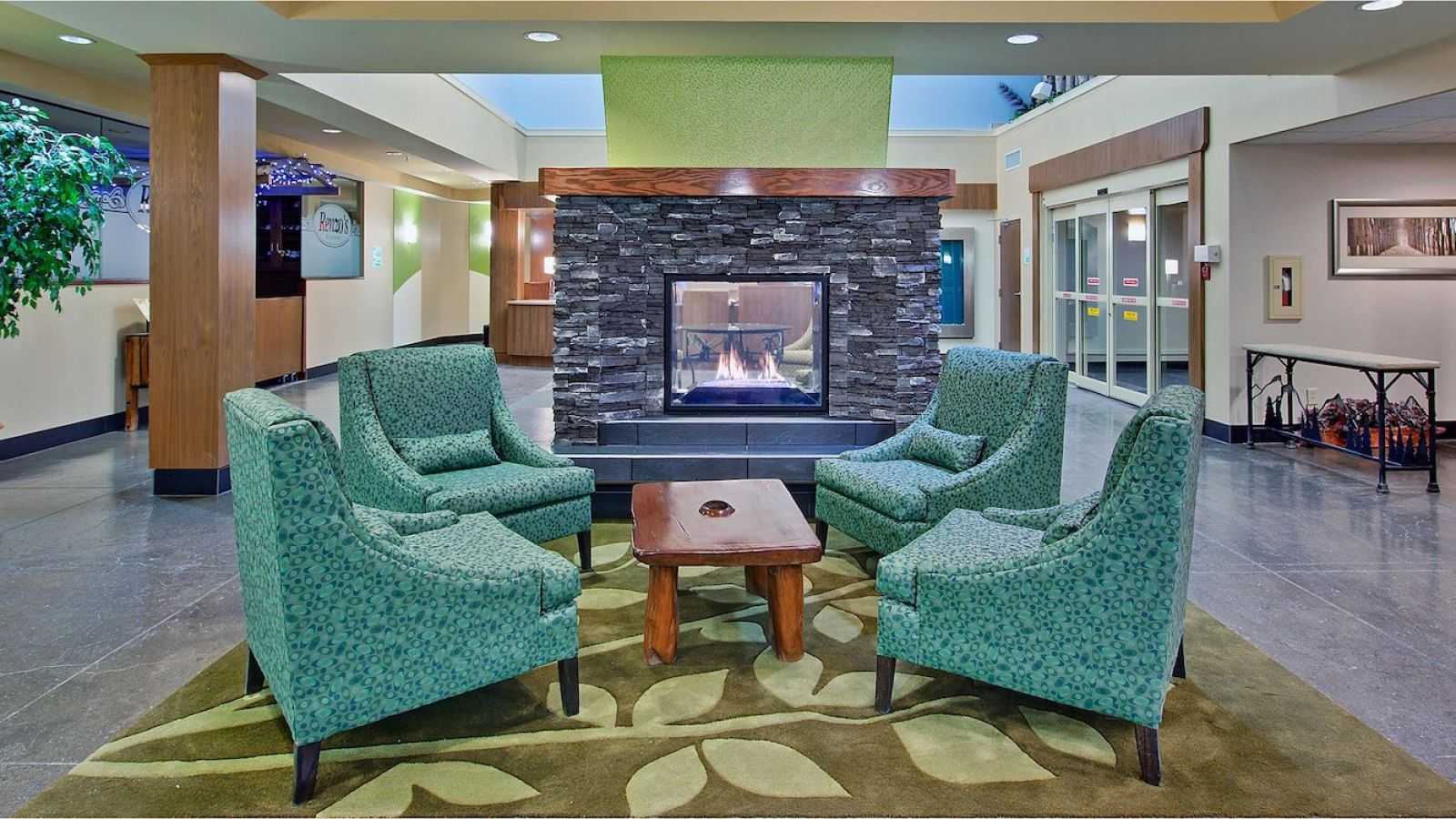 Holiday Inn Canmore