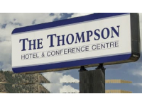 The Thompson Hotel and Conference Centre
