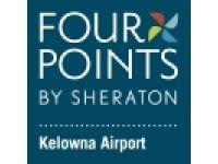 Four Points By Sheraton Kelowna Airport