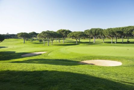 7 night 5 round golf vacation to the Algarve, Portugal Package 1