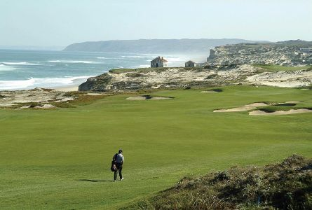 Incredible 7 night Lisbon Portugal golf package