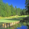 Ladies Victoria, BC Weekend Golf Vacation