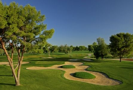 Wigwam Golf Resort and Spa golf vacation