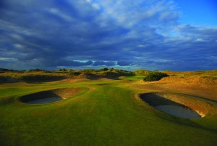 Northern Ireland golf 6 night 5 round golf vacation