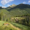 Columbia Valley golf weekend for couples to Panorama