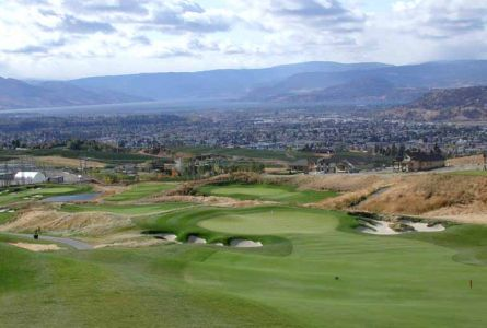 The Double Ranch 2 night Golf Stay and Play Package