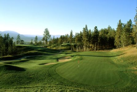 Ramada Kelowna Golf Package