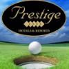 Prestige Hotel Vernon Golf Package