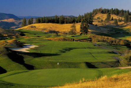 Predator Ridge and Village Green Golf Package