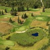 North Okanagan Golf package at the Village Green Hotel