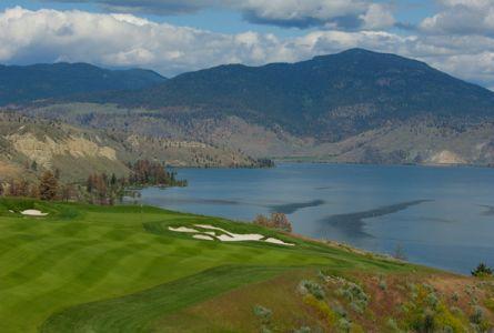 Hampton Inn Kamloops Golf Stay and Play