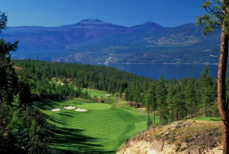 Spectacular Golf with Predator Ridge Golf Resort Stay and Play