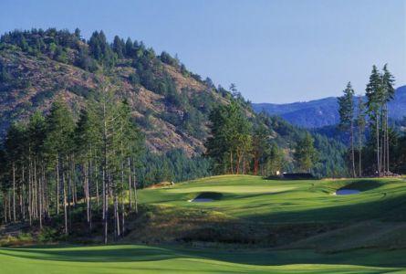 3 night - 3 round Westin Bear Mountain Resort & Spa Getaway