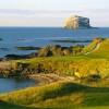 Scotland East Lothian 7 night golf package