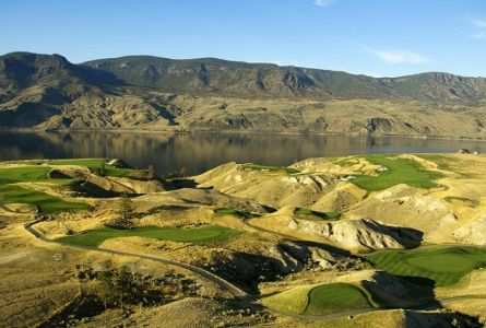 The Delta Kamloops Golf Package (Formerly the 540)