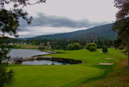 Best Western Kelowna Golf Escape