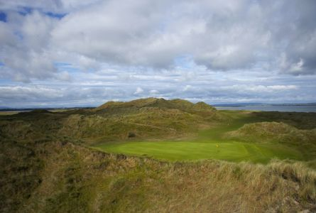 Western Ireland 6 night golf package
