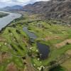Accent Inn Kamloops 4 night 4 round golf vacation