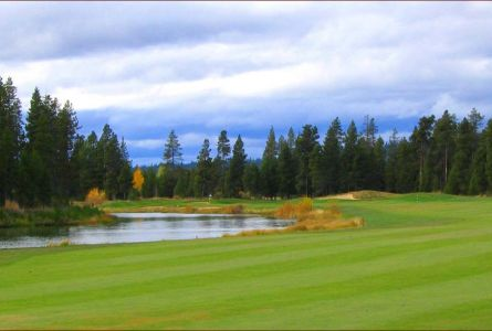 Sunriver Resort Oregon 4 night stay and play package