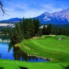 Best of Alberta 7 night, 4 round Fairmont Resorts golf package