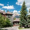 Banff Delta Canadian Lodge 3 Night Golf Package