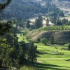 Osoyoos 4 and 4 golf package at Coast Hotel